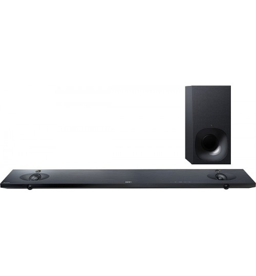 HOME THEATRE,SOUND BARS,SONY,SIZE 2.1ch,Soundbar with High-Resolution Audio,Wi-Fi,HT-NT5,AGENT GUARANTEE