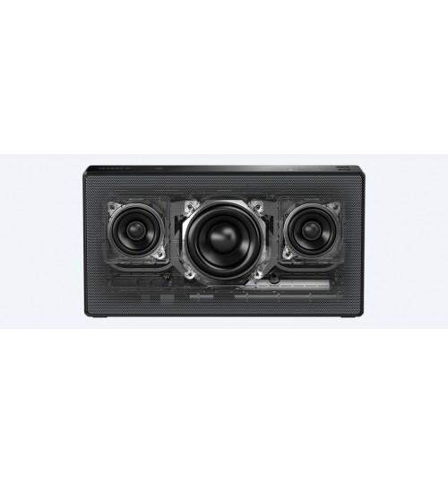 Wireless Speaker,Sony,Portable Wireless BLUETOOTH® Speaker,SRS-X55,Agent Guarantee