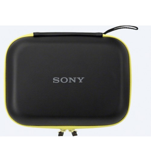 Sony Camaera Accessories,Action Camera,LCM-AKA1,Semi-Hard Carrying Case for Action Cam,LCM-AKA1,Sony Water Resistant Storage Case