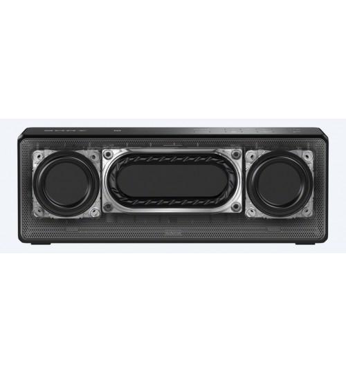 Wireless Speakers,Sony,Wireless BLUETOOTH Speaker,Portable,NFC One-touch,SRS-X3,Black,Agent Guarantee