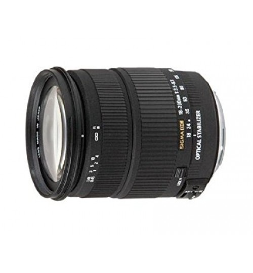 Camera Lens,Sigma 18-200mm f/3.5-6.3 DC ,Auto Focus ,OS ,Optical Stabilizer, Zoom Lens for Canon Digital SLR Cameras,Sony Camera,Nikon Cameras,18200DCZOOMOS,Agent Guarantee