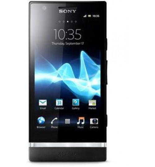 Sony Xperia S LT26I ( WiFi )