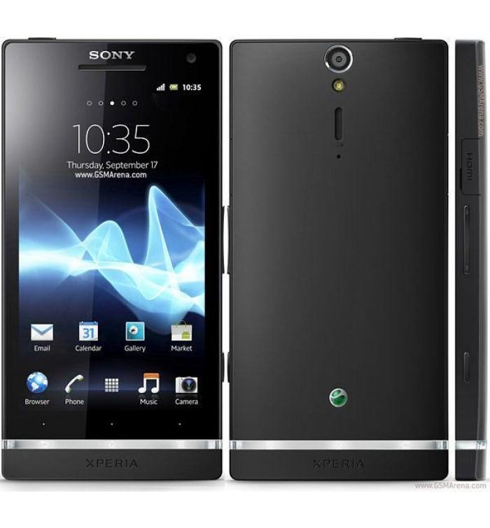 Sony Xperia U ST25I ( WiFi )- Product Title: Sony Xperia U ...