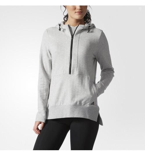 Adidas Herringbone Hoodie