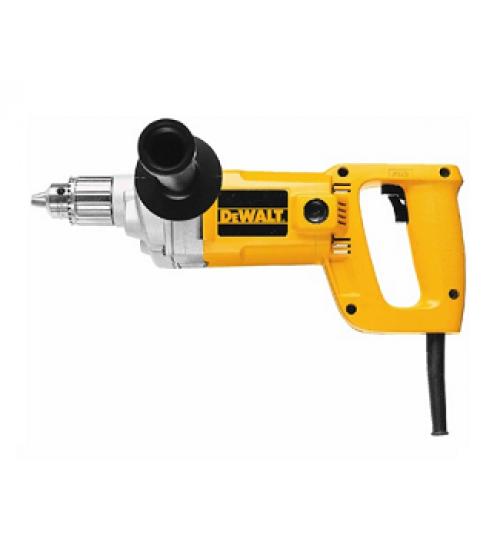 drill DEWALT DW140 1/2-Inch 7.0 Amp Reversing End Handle Drill agent guarantee