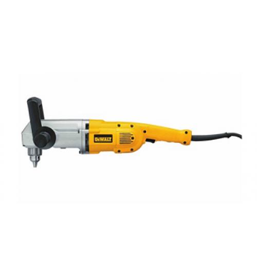 drill DEWALT DW124K 11.5 Amp 1/2-Inch Joist and Stud Drill agent guarantee