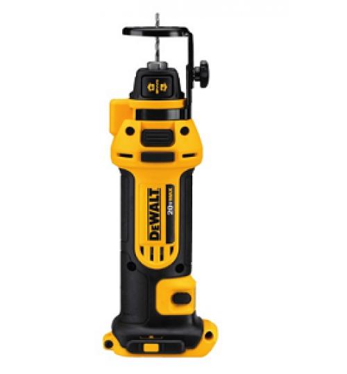 cut tools dewalt battery 20 volt model DCS551B cut out tools agent guarantee