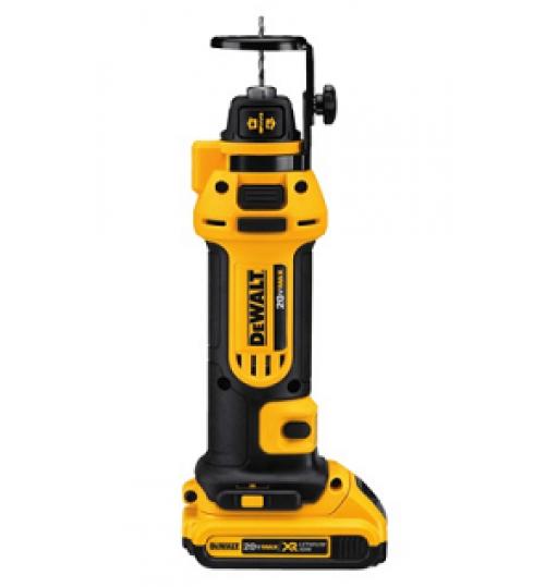 cut tools dewalt battery 20 volt model DCS551D2 cut out tools agent guarantee