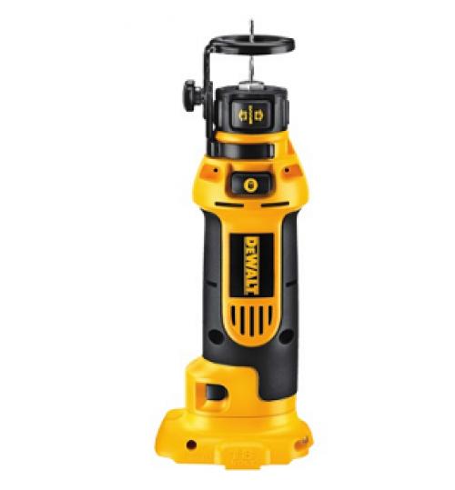 cut tools dewalt battery 18 volt model DC550B cut out tools agent guarantee