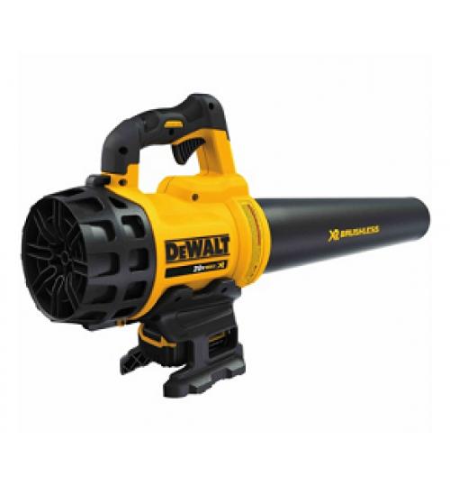 Blower dewalt co model DCBL720P1 hand blower 20 volt 400 cfm agent guarantee