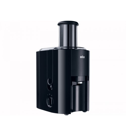 Braun Identity Collection Spin juicer J 300 Black
