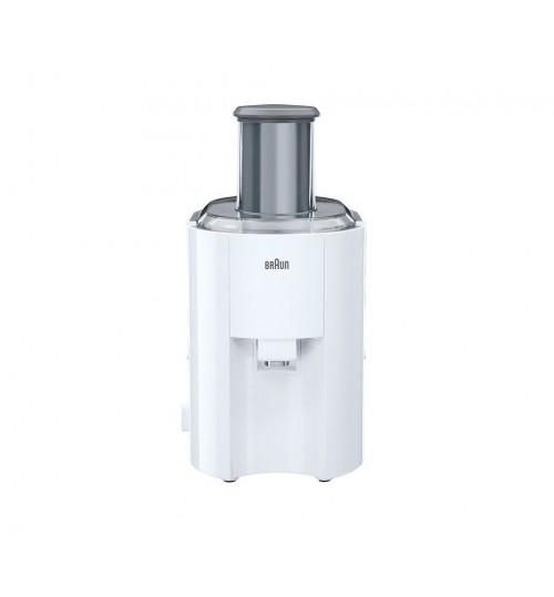 Braun Identity Collection Spin juicer J 300 white