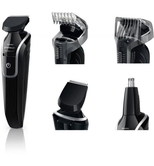 Philips Norelco Multigroom 3100 Grooming kit Series 3000 QG3330/60