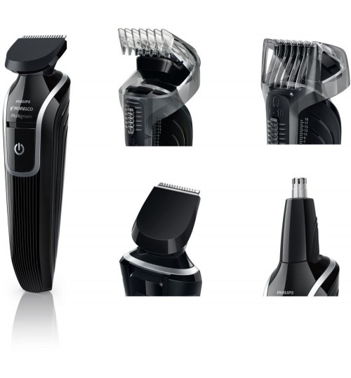 Philips Norelco QG3330 Multigroom All In One