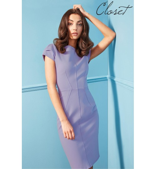 Closet Pencil Dress