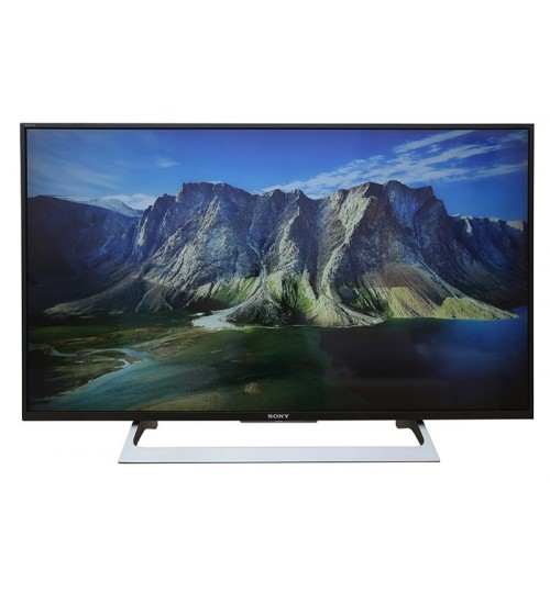 "Sony TV ,65"",Smart TV, Slim 4k, Android TV,KD-65X7500D,Guarantee Agent"