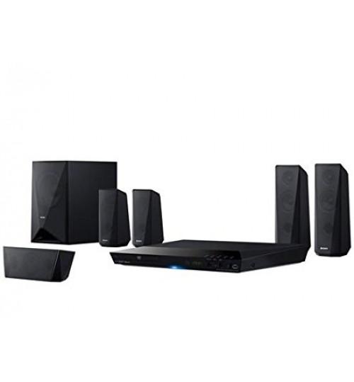 Home Theatre System,Sony, DVD Home Theatre,DAV-DZ350,Sound System,Agent Guarantee