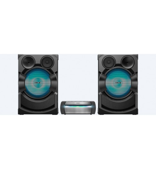 audio system,sony,High Power Home Audio System with DVD,SHAKE-X70D