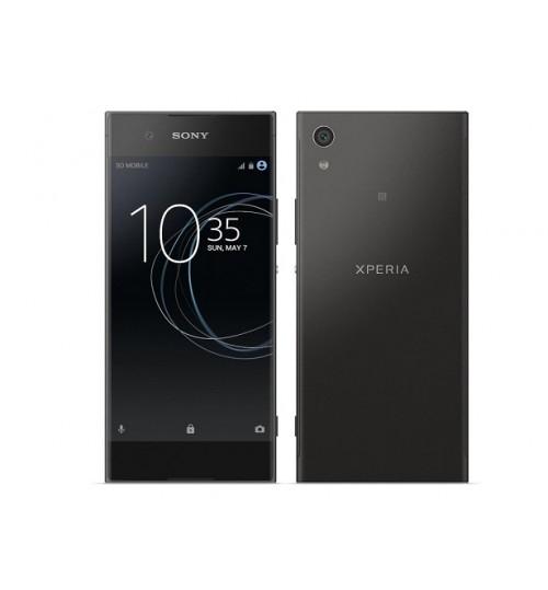 "Sony Xperia,Screen 5"",Memory 32GB,Dual SIM,Camera 23MP,Ram 3GB,XA1-G3112,Black,Agent Guarantee"