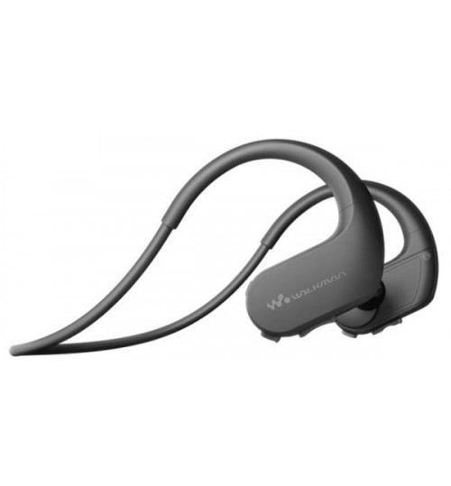 Sony Walkman 4GB headphone integrated NW-WS413 Black