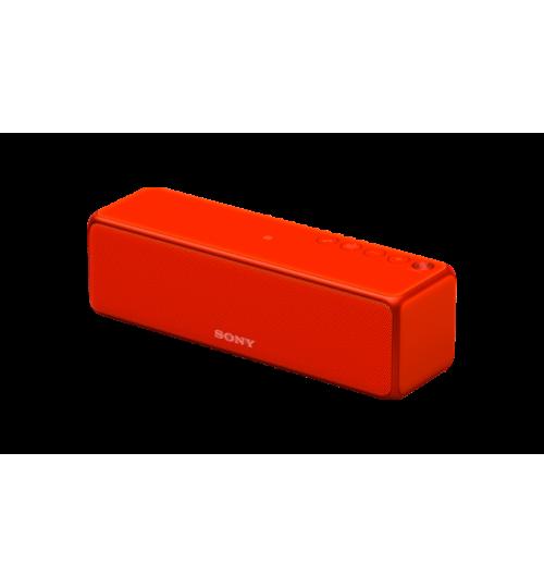 Speaker Sony,Wireless Speakers,Portable Speaker,Bltooth ,SRS-HG1,Light Red,Agent Guarantee