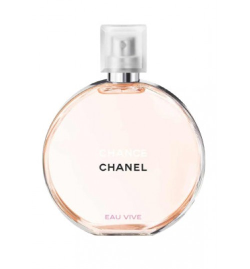 Chanel Chance Eau Vive for Women eau de toilette,50 ml