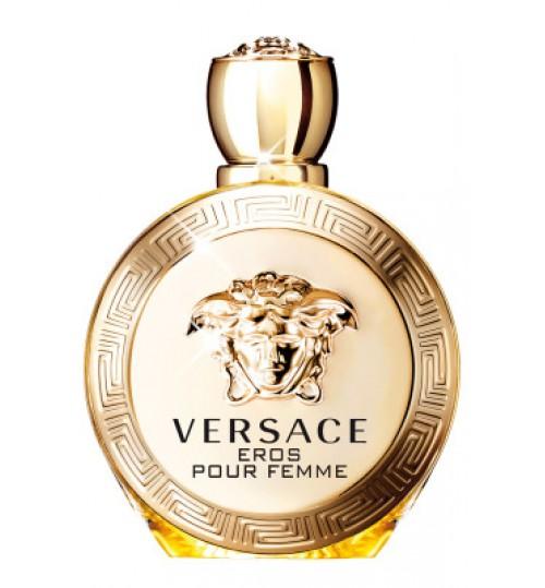 Versace Eros Pour Femme Eau de Parfum 100ml for Women