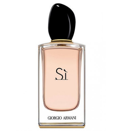 Giorgio Armani Si for Women Eau De Parfum 100 ml