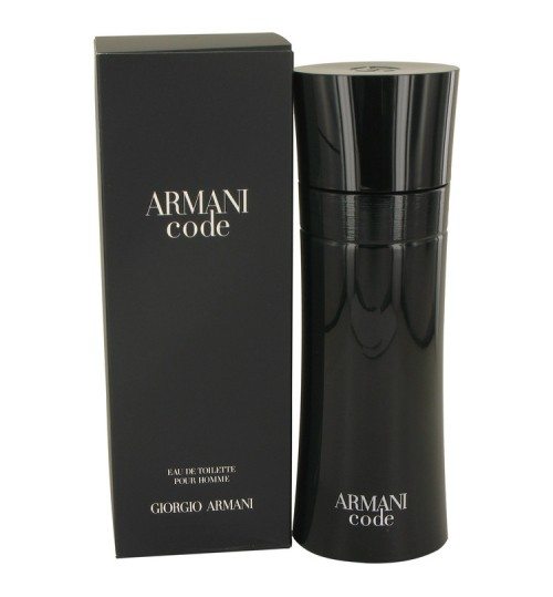 Giorgio Armani Perfum,Armani Code by Giorgio Armani for Men Eau de Toilette,200ml