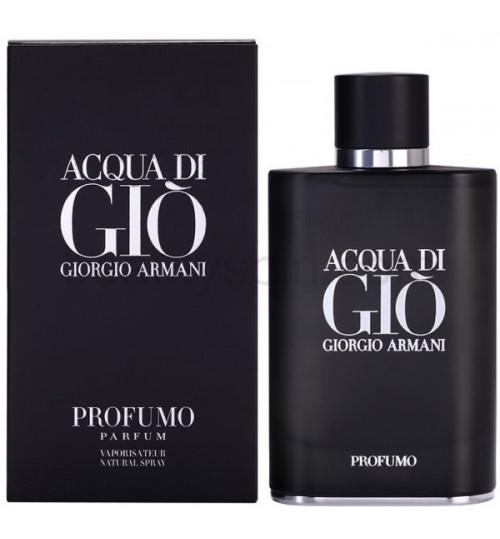Giorgio Armani,Acqua di Gio by Giorgio Armani for Men,Eau de Toilette,125ml