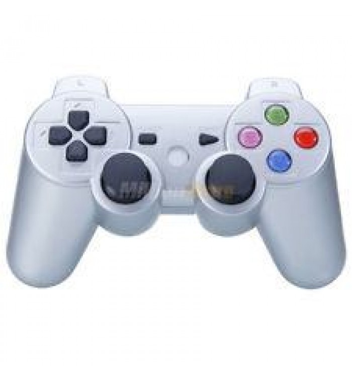 how to connect ps3 controller wirelessly to ps34