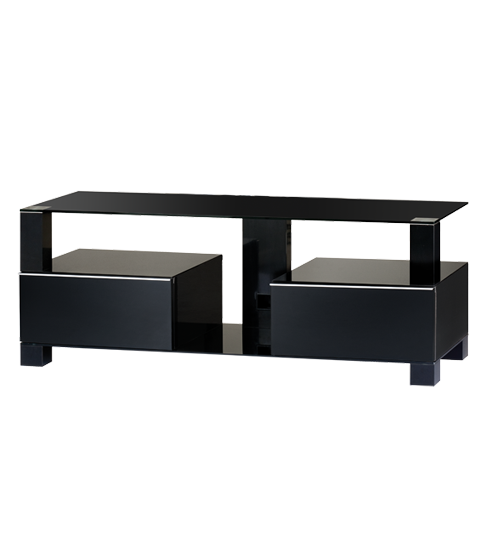 Sonorous Table MD-9135-B-HBLK-BLK