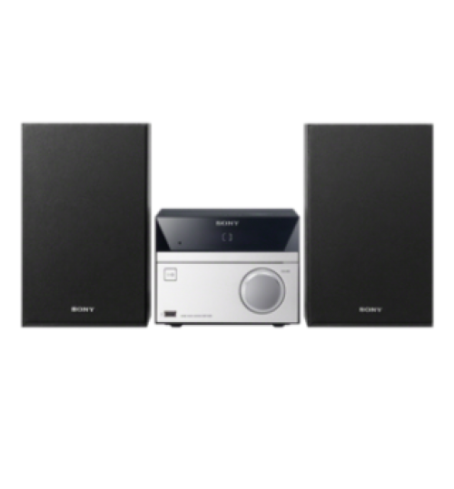 CMT-S20 audio system