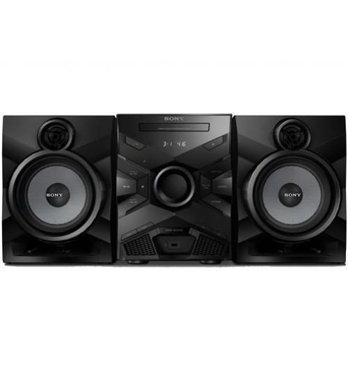 MHC-ESX6 Mini Hi-Fi System