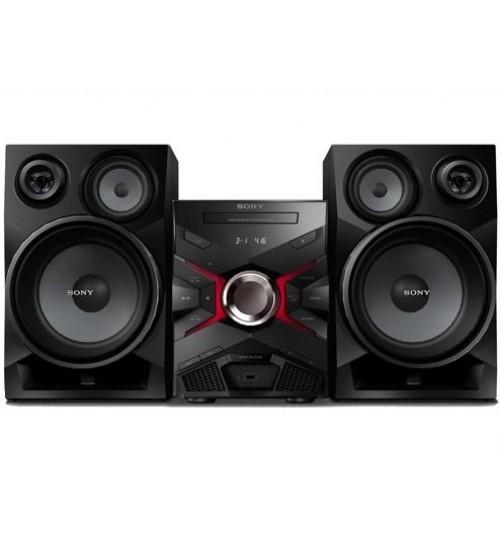 MHC-ESX9 Mini Hi-Fi System