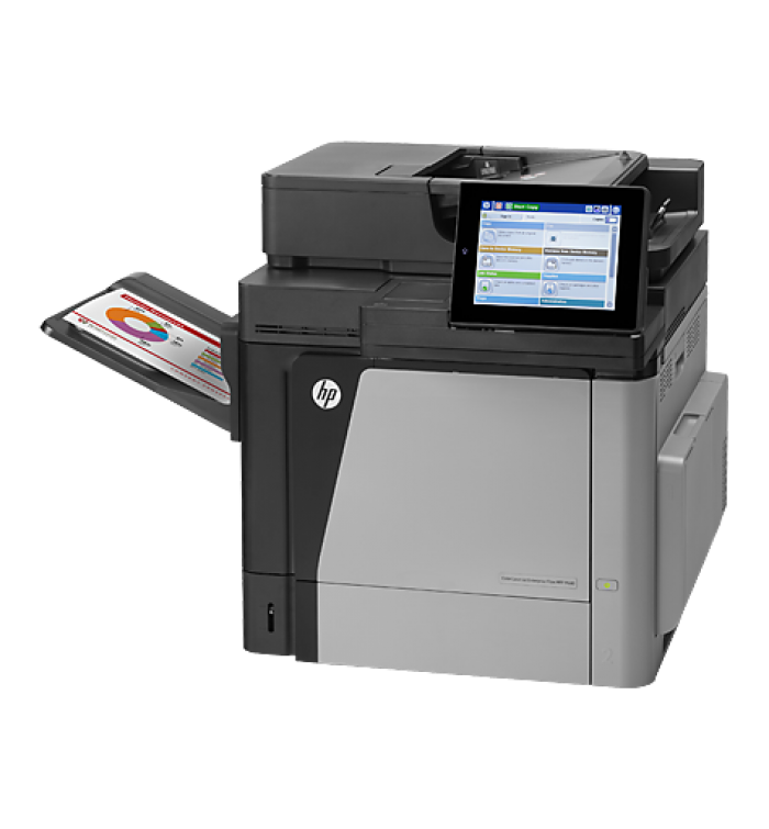 Hp High Volume Color Laser Printers