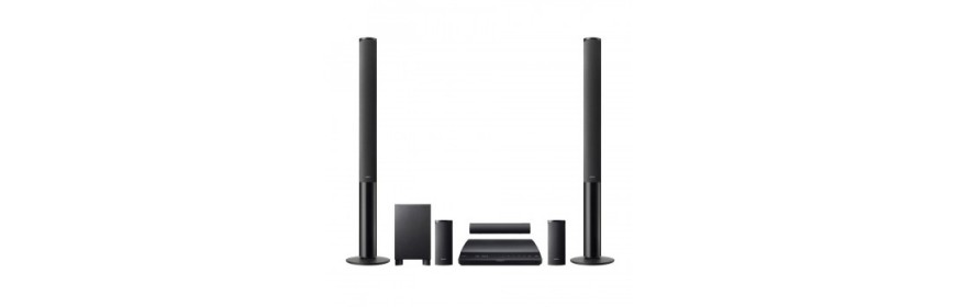 Home Theatre Component System
