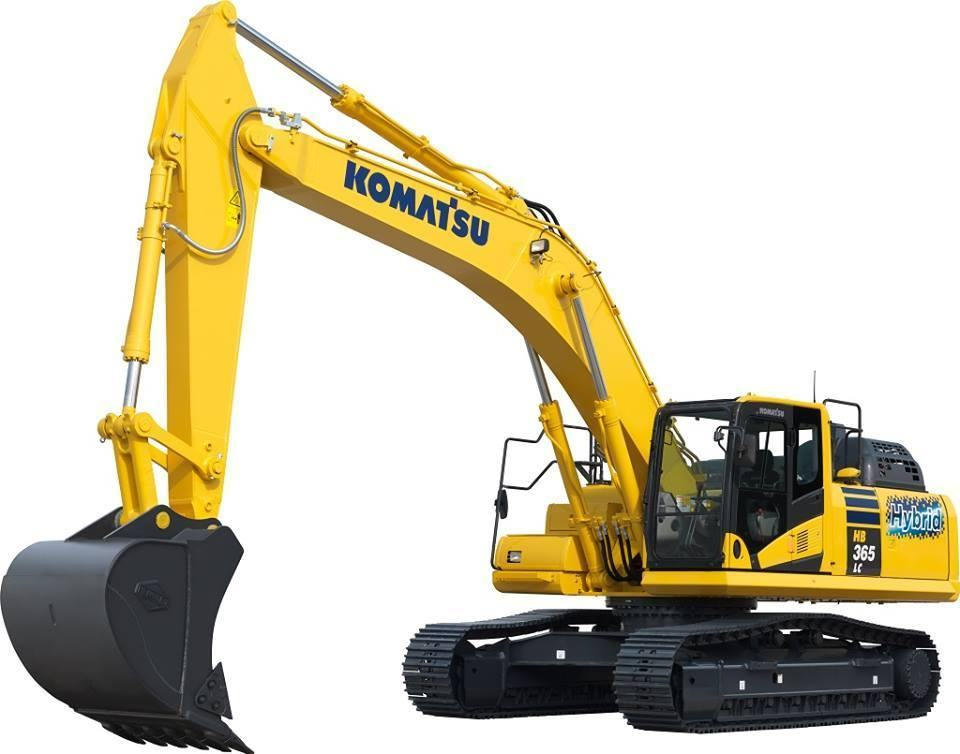 Poclain Caterpillar For Rental Daily Rental Price For